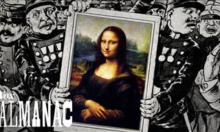 The Real Reason Why the Mona Lisa is SO Famous
