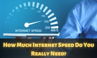 Useful Tips to Help You Pick the Right Internet Plan