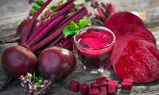 5 Remarkable Health Benefits of Beetroot Juice