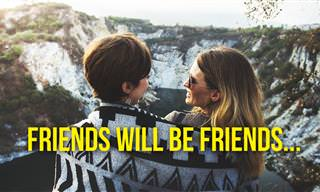 What Does it Mean to Be a True Friend?