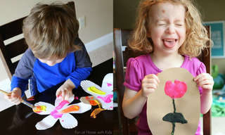 Cheap, Fun & Educational Activities for Kids