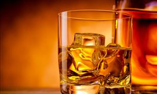 Do You Love Whisky? Here's Some Tips You Might Not Know