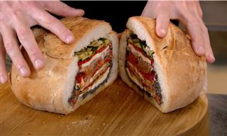 3 Must See Sandwich Ideas From a Celebrity Chef