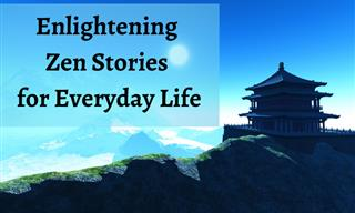 These Short Zen Tales Taught Me Important Life Lessons