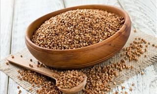 6 Health Benefits of Buckwheat