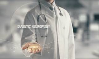 How to Effectively Deal With Diabetic Neuropathy