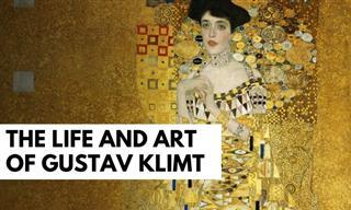 15 Beautiful Works of Art by Gustav Klimt