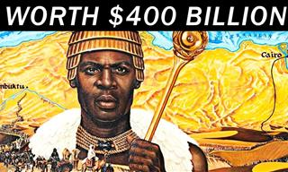 The Richest Man in History You Likely Never Heard About