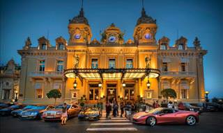 10 Recommended Attractions in Monaco