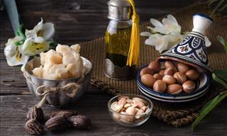 8 Health Benefits of Argan Oil Backed by Science