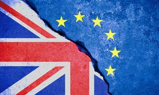 Joke: A Medical Opinion About Brexit