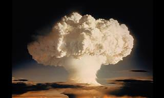 Hydrogen Bomb vs. Atomic Bomb - What's the Difference?