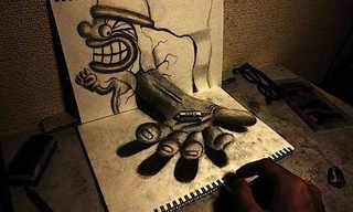 Drawings That Will Leave You Stunned!