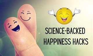 Science Offers These Tips to Find Joy in Your Life