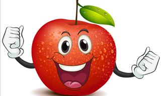 Apple Jokes, Puns and One Liners!