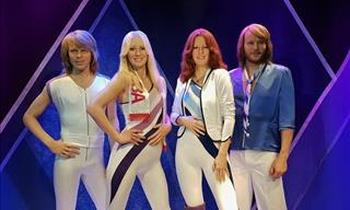 These ABBA Hits Will Brighten Your Day