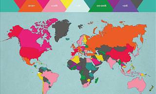 These World Maps Made Me See the World in a New Way!
