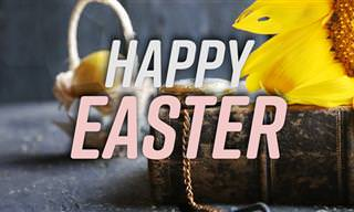 Have a Fantastic Easter!