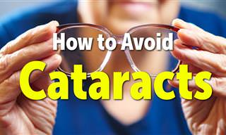 This is How to Avoid Cataracts