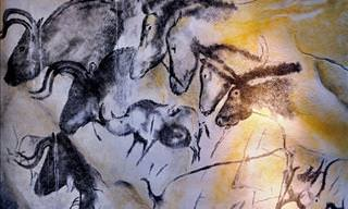 Chauvet Cave: Art Lost in Time