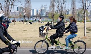 Lessons From South Korea's Response to the Coronavirus