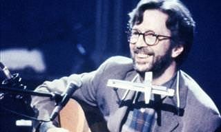 12 of Eric Clapton's Best Songs