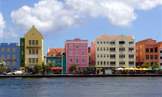 The 10 Most Colorful Cities on the Planet