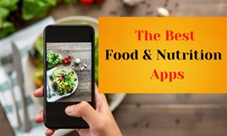 Keep Your Diet Under Check With These Nutrition Apps
