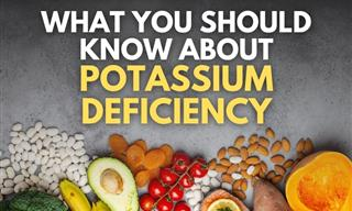 Everything You Need to Know About Potassium Deficiency