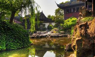These Photos Prove That the Chinese Have the Best Gardens