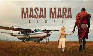 Let's Take an Unforgettable Safari to Masai Mara