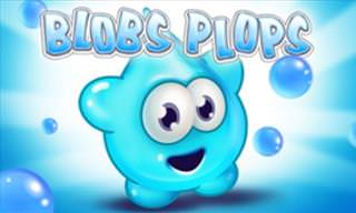 Join These Water Drops in a Colorful, Funny Game!