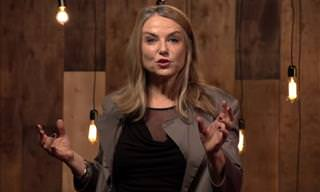 TED: 'The Secret to Desire in Long-Term Relationships' by Esther Perel