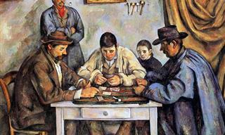 22 Incredible Paintings By Renowned Artist Paul Cézanne