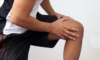 5 Exercises You Can Do Without Hurting Your Knees