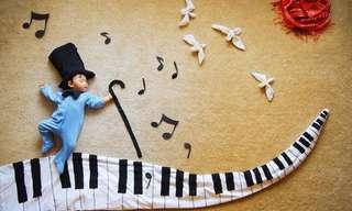 When Dreams Come Alive - Enchanting!