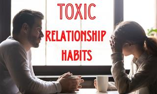 6 Relationship Habits That Seem Normal But Are Toxic