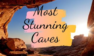 10 Caves in the US You Have to Check Off Your Visit List
