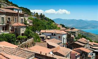 Acciaroli: The Place Where People Live Longest