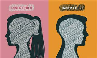 4 Ways For You to Heal Your Inner Child