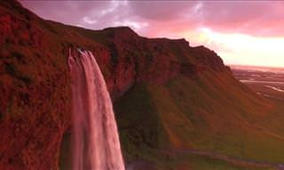 An Incredible Video of Stunning Iceland