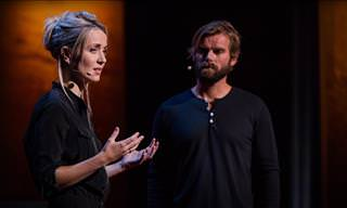 Ted Talk: When a Rape Victim Confronts the Rapist