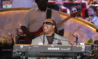 The Greatest Hits of Stevie Wonder