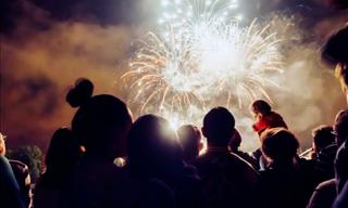 Study Reveals: Some Fireworks Release Dangerous Toxins