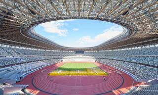 Japan to Welcome the 2020 Olympics in a Magnificent Way