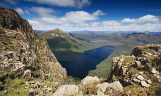 The Beautiful of the Tasmanian Wilderness