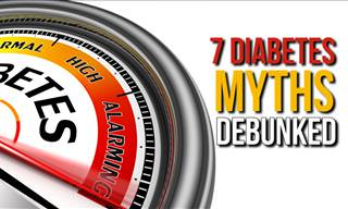Get to Know the Facts of Diabetes