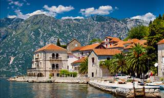 The Beauty of Montenegro