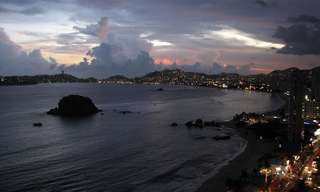 Magical Places: Come Visit Acapulco!