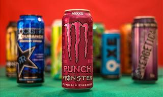 Are Energy Drinks More Dangerous Than We Think?